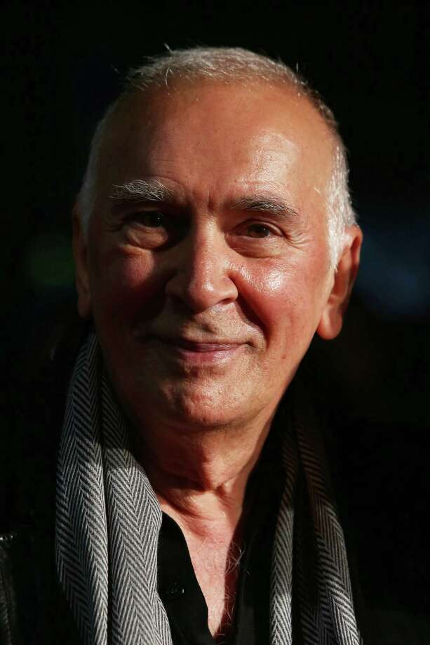 LONDON, ENGLAND - OCTOBER 11:  Actor Frank Langella attends the premiere of 'Robot and Frank' during the 56th BFI London Film Festival at Odeon West End on October 11, 2012 in London, England. Photo: Tim Whitby, Getty / 2012 Getty Images