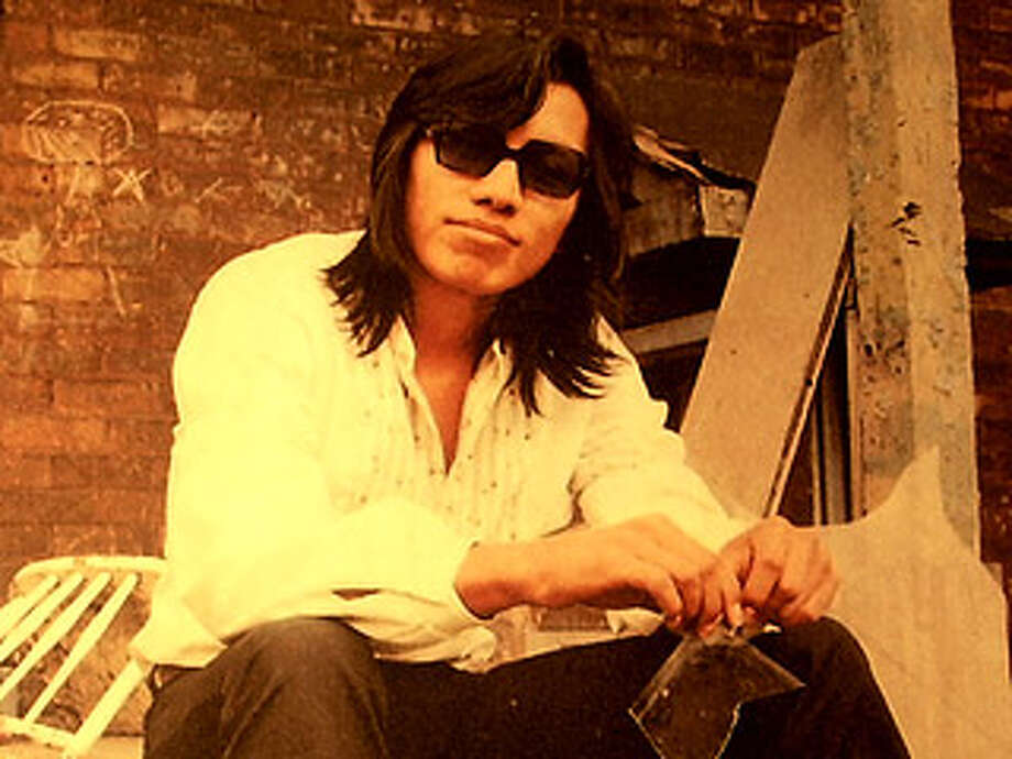Searching For Sugar Man (2012) Rodriguez / Sony Pictures Classics
