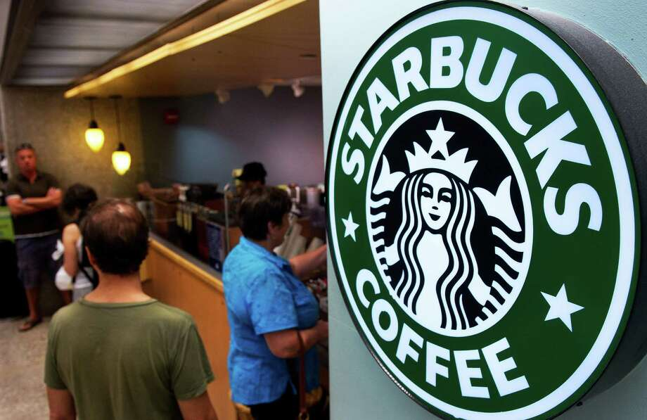 Starbucks was one of nine brands awarded purple forks by Forbes, meaning they do not lean right or left. CEO Howard Shultz called for a campaign contribution boycott last year. Credit: Paul Richards/AFP/Getty Photo: PAUL J. RICHARDS, Paul Richards/AFP/Getty / AFP ImageForum