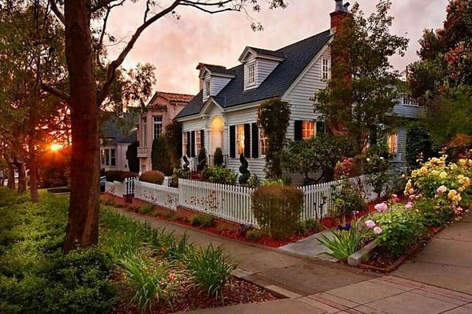65 Terrace Drive, San Francisco Photo: McGuire Real Estate