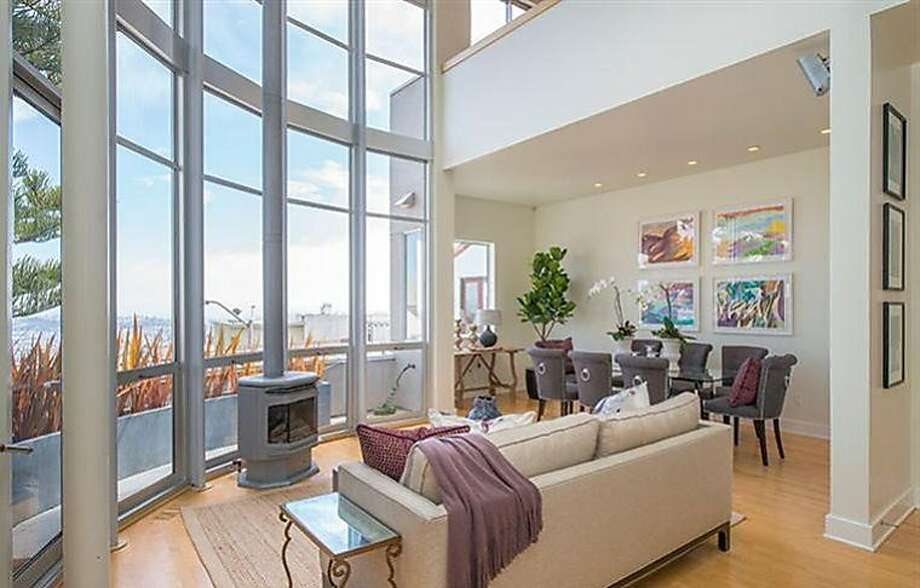 San Francisco, $2.449 million 438 Roosevelt Way Photo: Lisa Miller, Paragon Real Estate Group