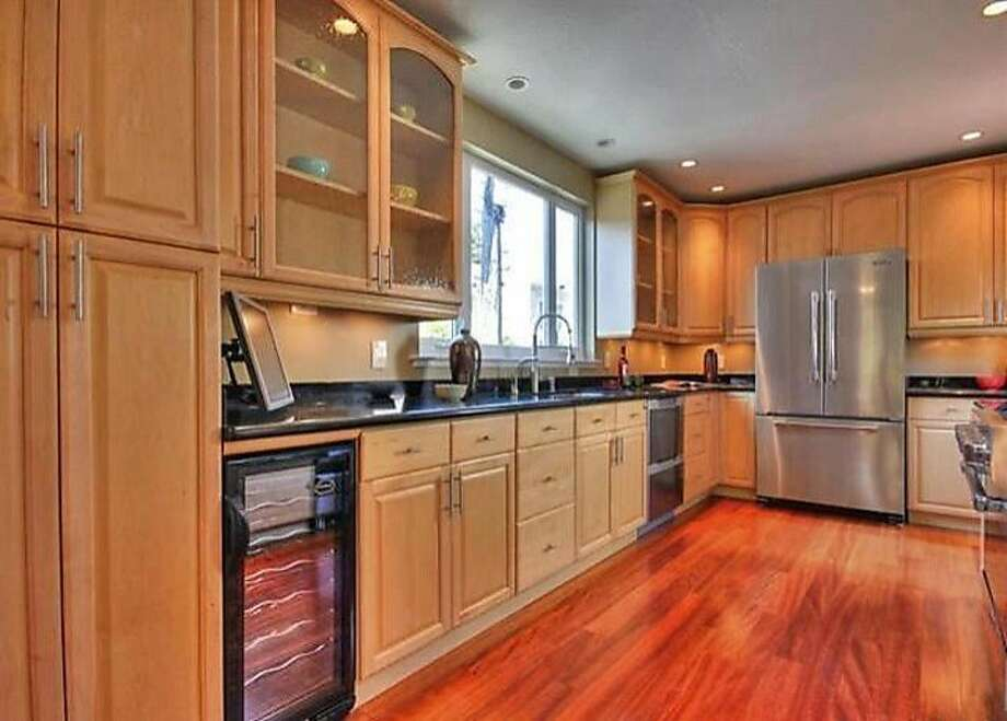 4048 22nd St., $1.395 million Photo: Coldwell Banker Residential