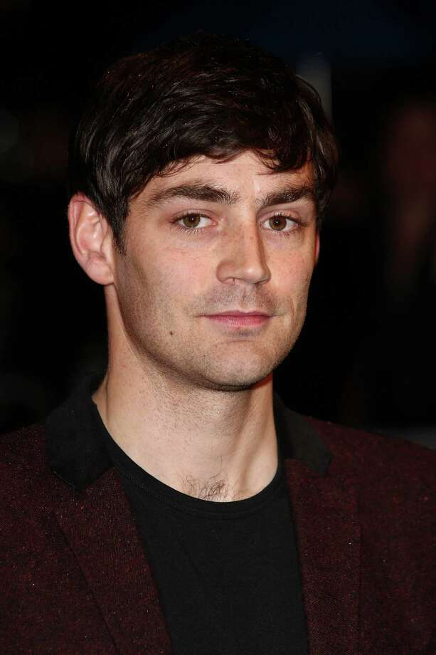 Matthew McNulty attends the premiere of 'Spike Island' during the 56th BFI London Film Festival at Odeon West End on Thursday in London. Photo: Tim Whitby, Getty / 2012 Getty Images