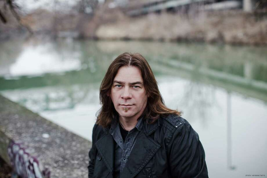 Fairfield Theatre Co. will hold a performance by Canadian folk musician Alan Doyle  Sunday, Oct. 14, at StageOne. Photo: Contributed Photo