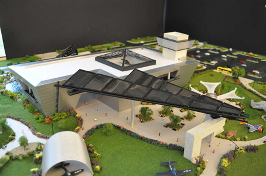 The new U.S. Air Force Airman Heritage Museum planned for Joint Base San Antonio-Lackland will pay tribute to enlisted members of the force. A private nonprofit group seeks to open the $25 million, 50-square-foot museum in 2017.