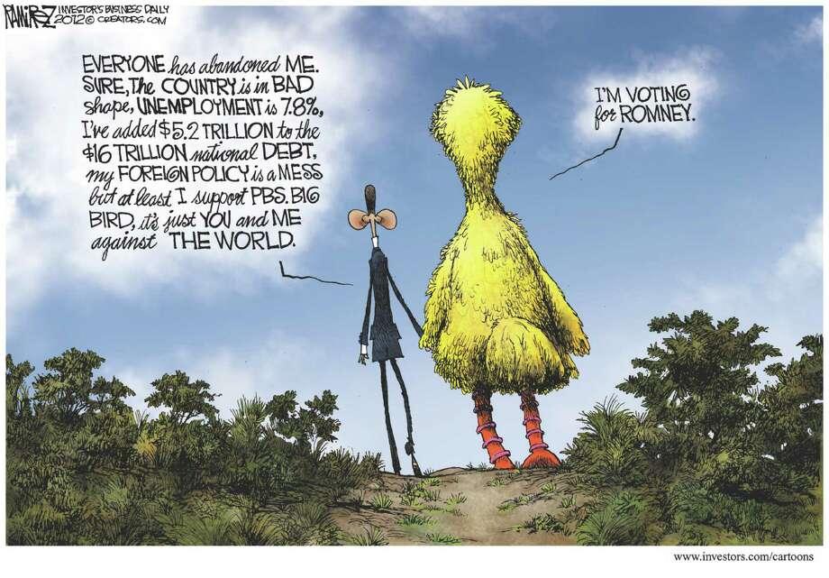 Bird backing