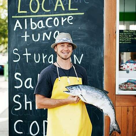 Fishmongers: Northwest