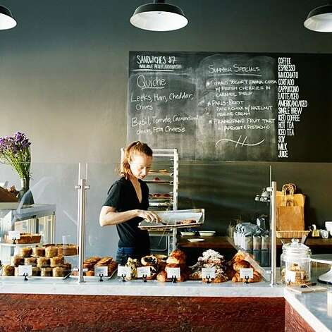 Best Local Food Shops In The West Sfgate