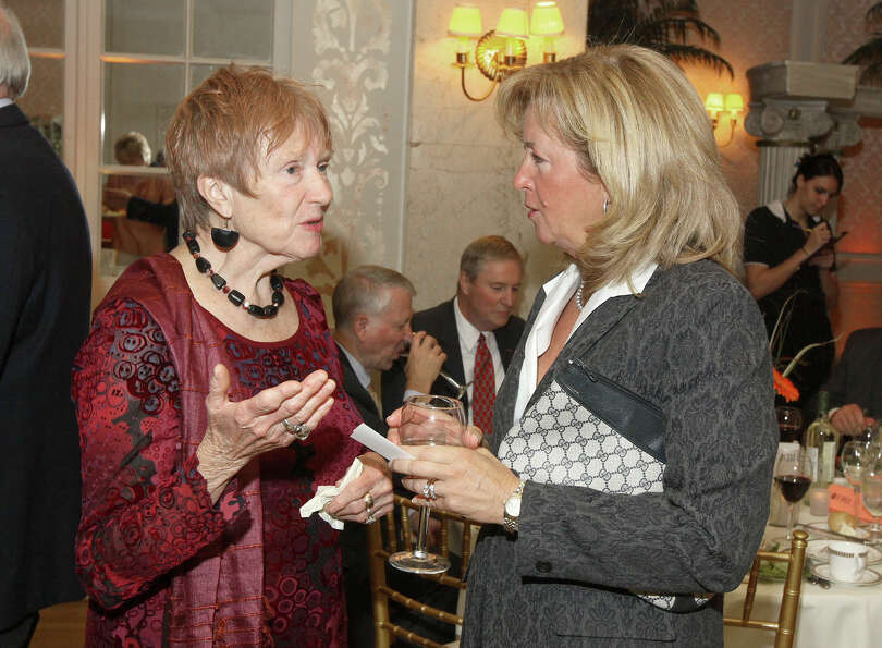 Were you seen at the Rensselaer County Historical Society 2012 Annual Gala at Franklin Plaza in Troy