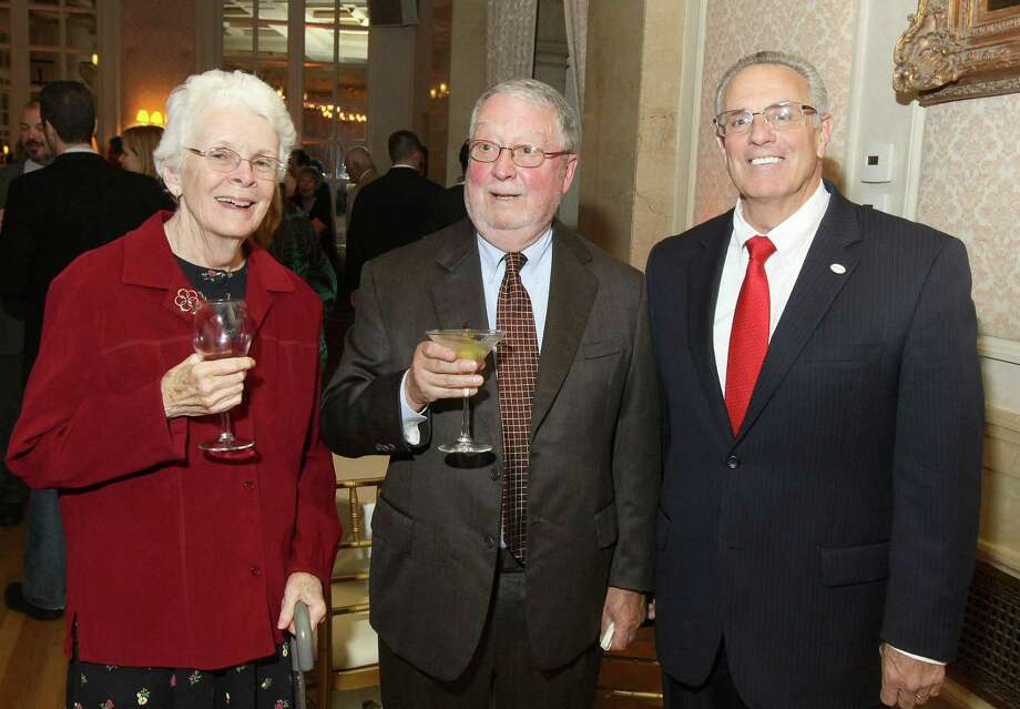 Were you seen at the Rensselaer County Historical Society 2012 Annual Gala at Franklin Plaza in Troy on Thursday, October 11, 2012? (Joe Putrock / Special To The Times Union) Photo: Joe Putrock/Special To The Times Union