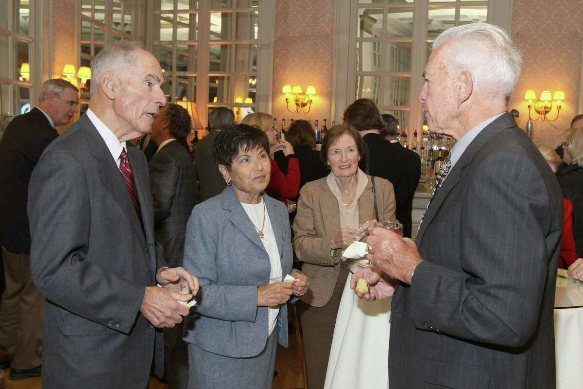 Were you seen at the Rensselaer County Historical Society 2012 Annual Gala at Franklin Plaza in Troy on Thursday, October 11, 2012? (Joe Putrock / Special To The Times Union)