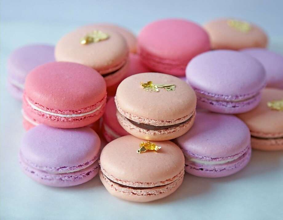 According to Workwise, a customer relationship management company, Washington loves Trader Joe's A Dozen Macarons Variés. Photo: Courtesy Tout Sweet