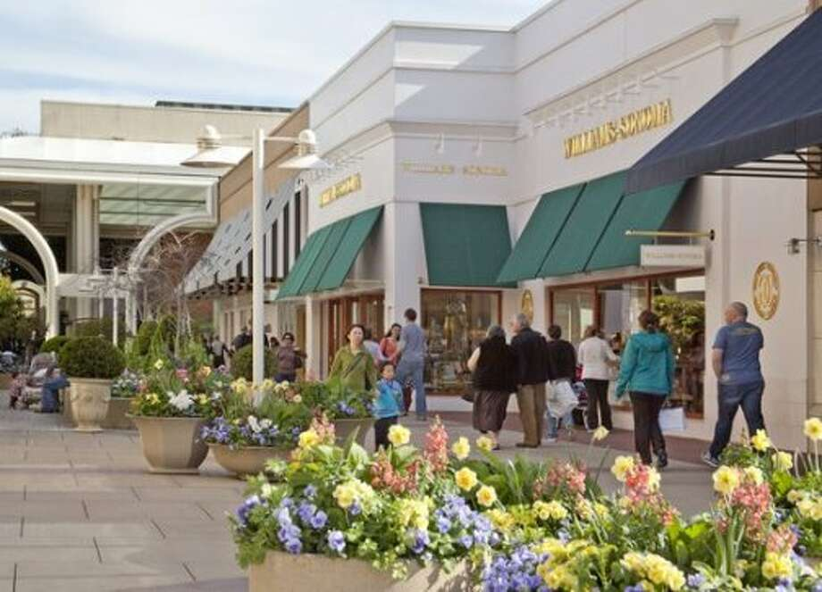 Nearby Stanford Shopping Center has many boutique and high end stores for residents to spend their paychecks (Yelp)