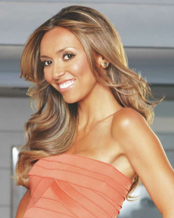 "Giuliana Rancic of ""E! News,"" E!'s ""Fashion Police"" and her reality show, ""Giuliana & Bill,"" which documents life with her husband, Bill Rancic, will be in Stamford, Conn., on Saturday, Oct. 13, 2012, for a Girls' Night Out"" event as part of the Paint the Town Pink campaign. Rancic, who was diagnosed with breast cancer last year, has been bringing her message of early detection and a positive attitude to audiences around the country. For more information visit www.scalive.org or call 203-325-4466. Photo: Contributed Photo"