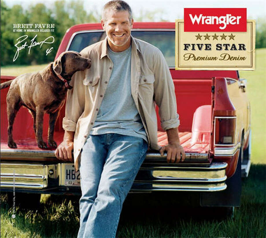 "J, jeans. The ZZ Top song ""La Grange"" has been used in Wrangler ad and several other commercials. More recently, ZZ Top music was used for the Jeremiah Weed beverage."