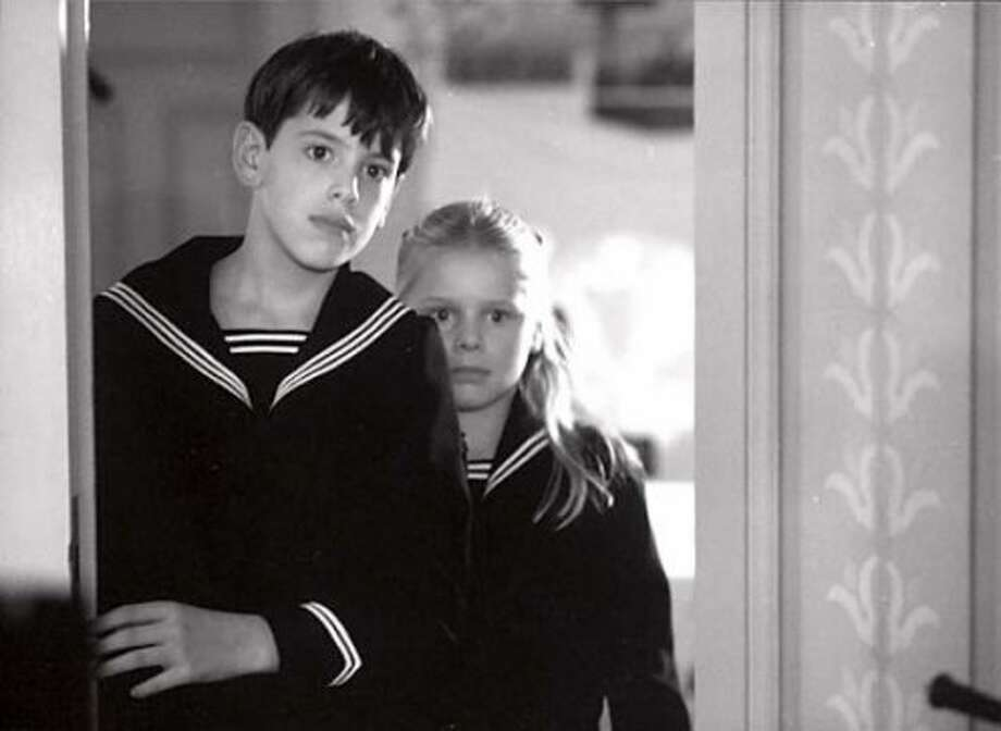 """Fanny and Alexander"" (tstub)"