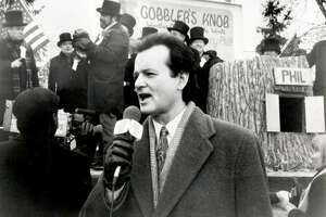 """""""Groundhog Day"""" -- no one suggested this, and I'm not sure it's a must see.  But it has become such a cultural reference that maybe it qualifies. (s / SFC)"""