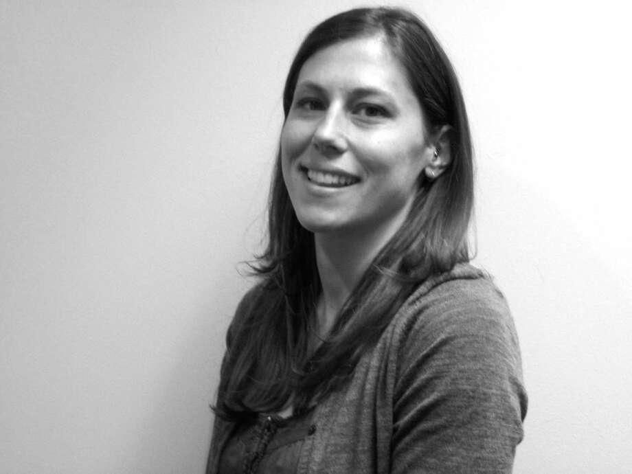Amanda Romaniello, LPC is Family Centers Coordinator of Clinical Services for Darien and New Canaan. Photo: Contributed Photo