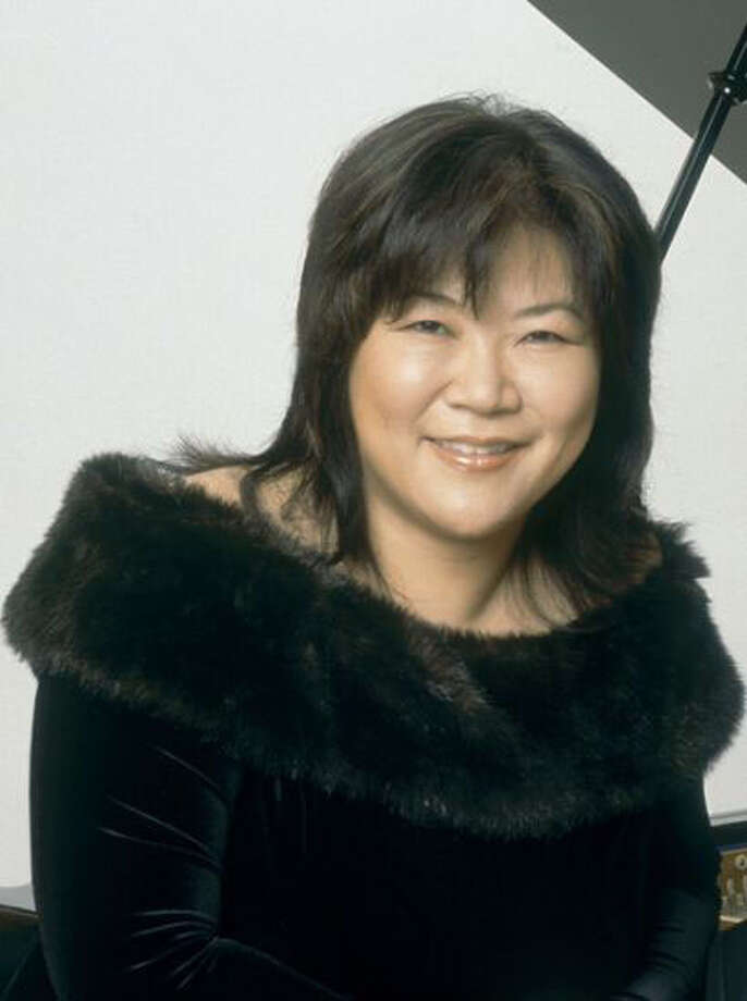 "Pianist Angela Cheng will perform with the Greenwich Symphony Orchestra at 8 p.m., Saturday, Oct. 13, and 4 p.m., Sunday, Oct. 14, 2012, to kick off its 2012-13 season. The program will include Beethoven's Piano Concerto No. 1, which features Chen, as well as Mozart's Symphony No. 36 ""Linz"" and French composer Maurice Ravel's ""Mother Goose."" Tickets are $30 for adults and $10 for students. For more information, visit www.greenwichsym.org or call 203-869-2664. Photo: Contributed Photo"