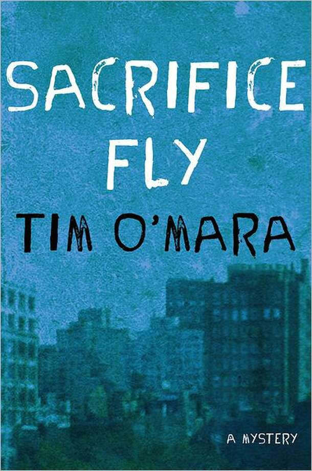 """""""Sacrifice Fly"""" by Tim O'Mara Photo: Xx"""