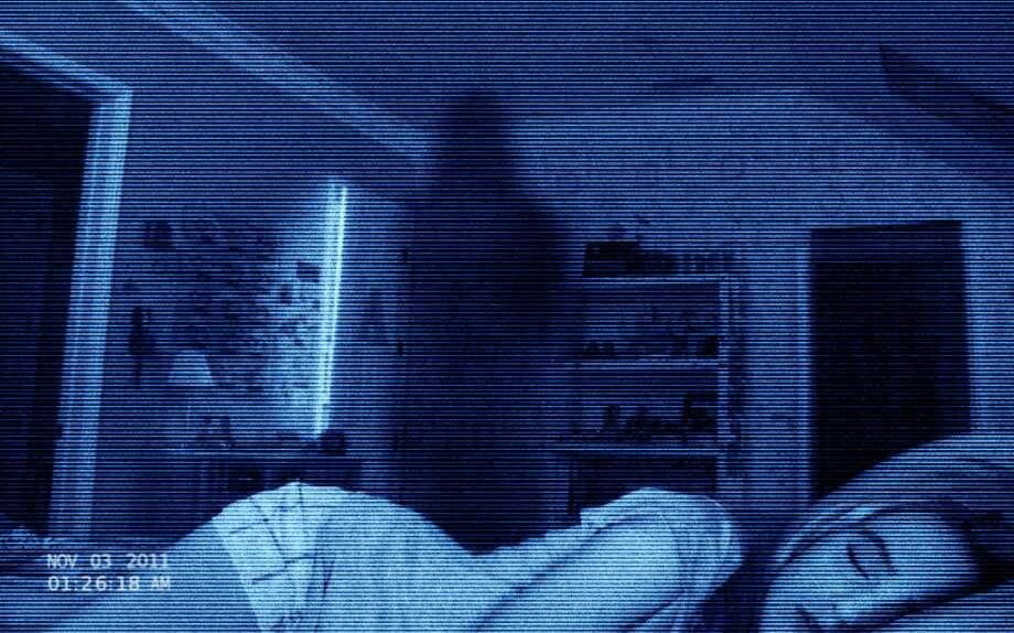 """Paranormal Activity 4"" Photo: Paramount"