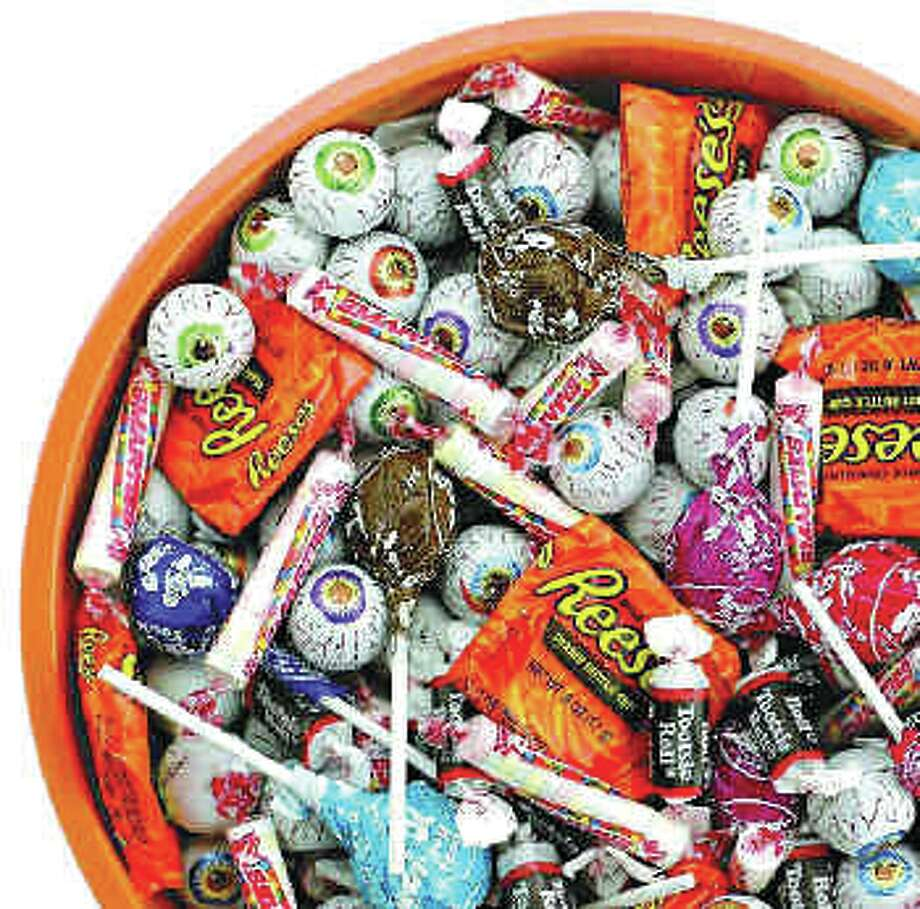 How to avoid the office candy basket? (Fotolia.com)