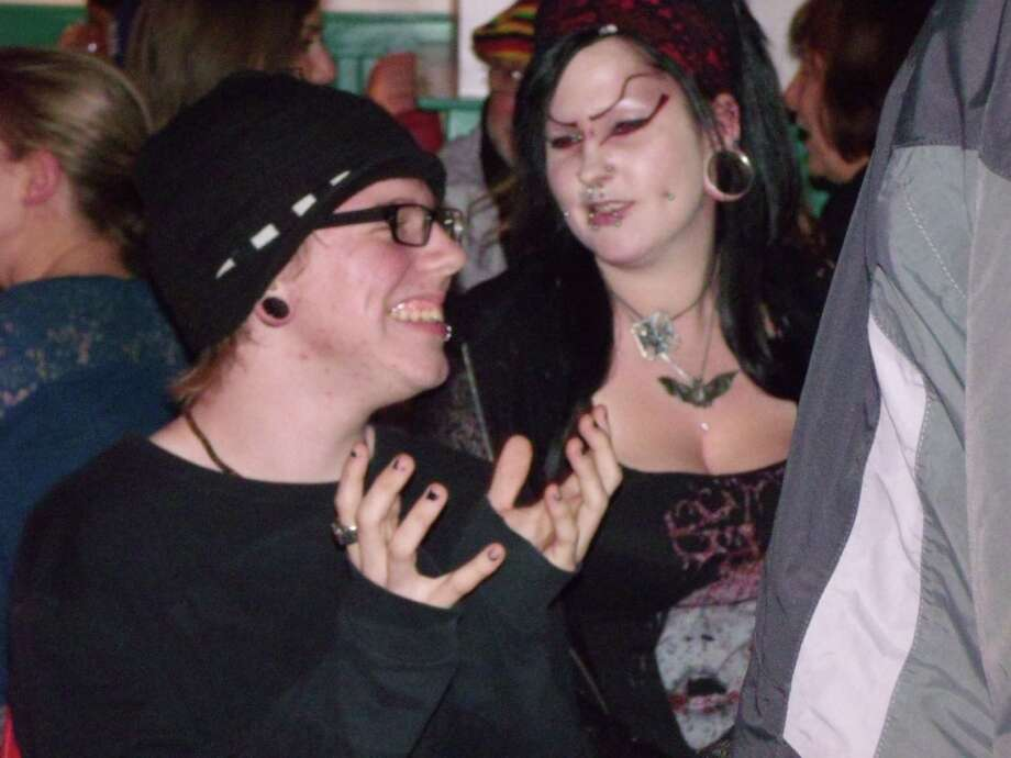 Were you seen at Two Boots in Bridgeport for the performance of Jounce? Photo: Todd Tracy / Connecticut Post