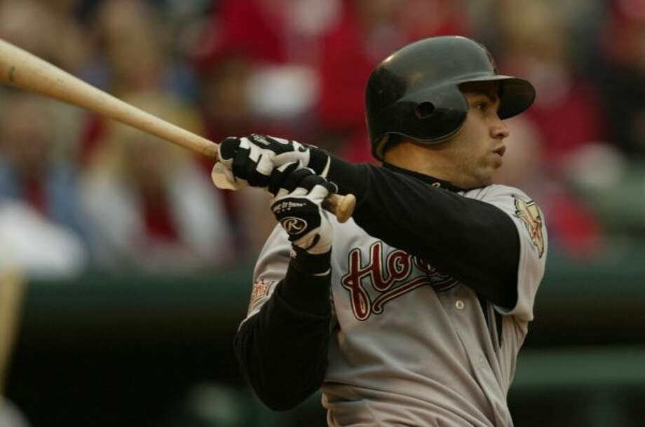 Carlos Beltran -- After tying a major-league record with eight homers for the Astros in the 2004 playoffs, Beltran bolted for New York. Money talks . . . and, in his case, BS walks. He wound up taking the Mets nowhere. (Karen Warren / Houston Chronicle)