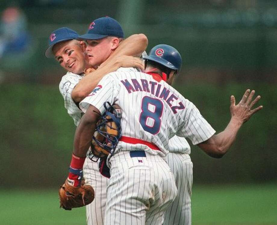 Kerry Wood -- He struck out 20 Astros in a single game. What a bully!  (Richard A. Chapman / Associated Press)
