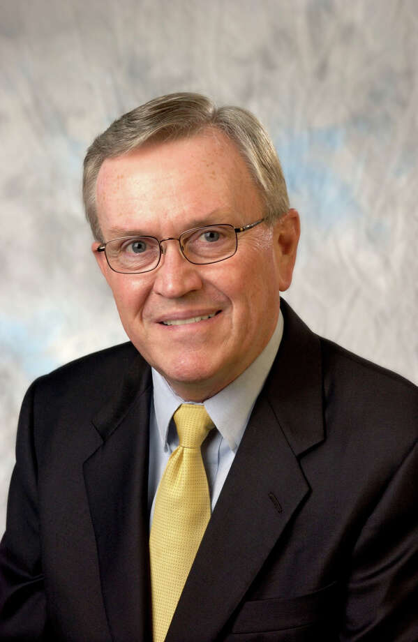 The Board of Regents has recommended Philip Austin as interim President to fill in for Robert A. Kennedy, who has resigned following a week of controversy over the discovery he secretly gave hefty raises to his top staff. Austin will step in if the move is approved by Gov. Dannel P. Malloy. Photo: Contributed Photo / Connecticut Post Contributed