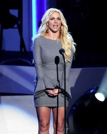 Britney Spears is among the more than two dozen celebrities and public officials targetted by an as-yet unidentified group of hackers.(Kevin Winter / Getty Images)