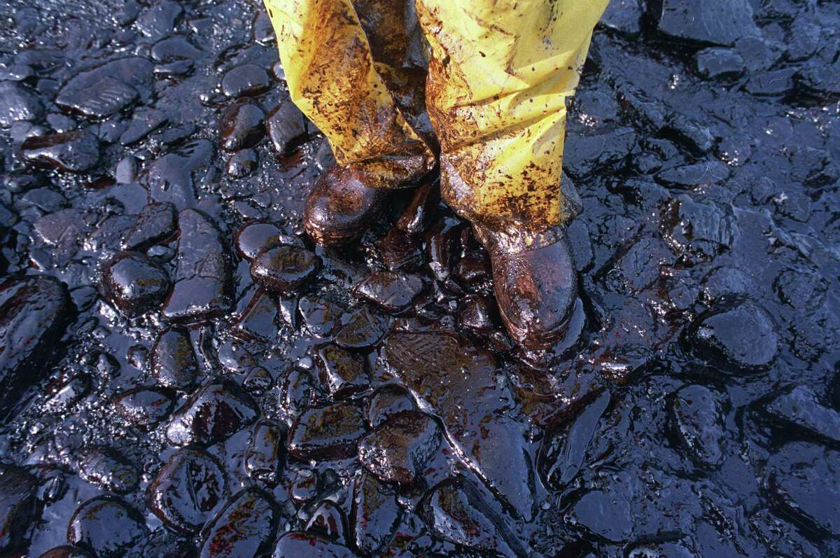 Congress passed the Oil Pollution Act as an amendment to the Clean Water Act after the destruction from the Exxon Valdez running aground in 1989 and spilling thousands of barrels of oil in Prince William Sound.