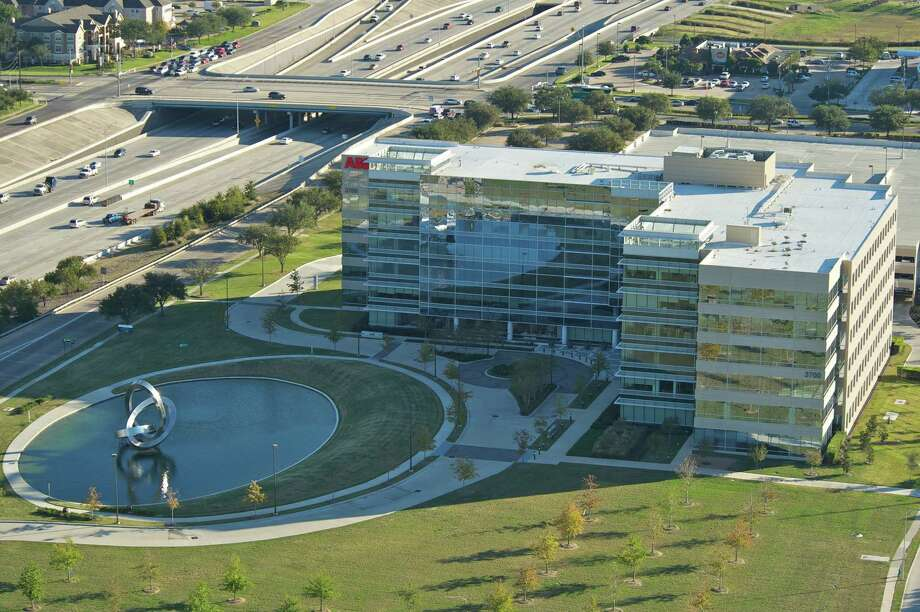 Westchase Park at 3700 West Sam Houston Parkway is 98.4 percent leased with the addition of Exmar Offshore. Large blocks of the top class of office space are hard to come by in the Westchase District. Photo: Robert Rehak