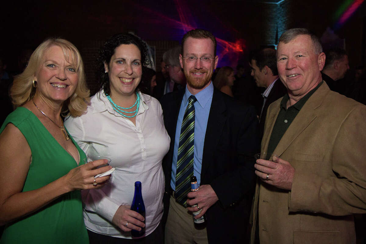 Were You Seen at FUSION, a special evening of arts and artisans to benefit the Albany Barn, at the Washington Park Lakehouse on Friday, October 12, 2012?