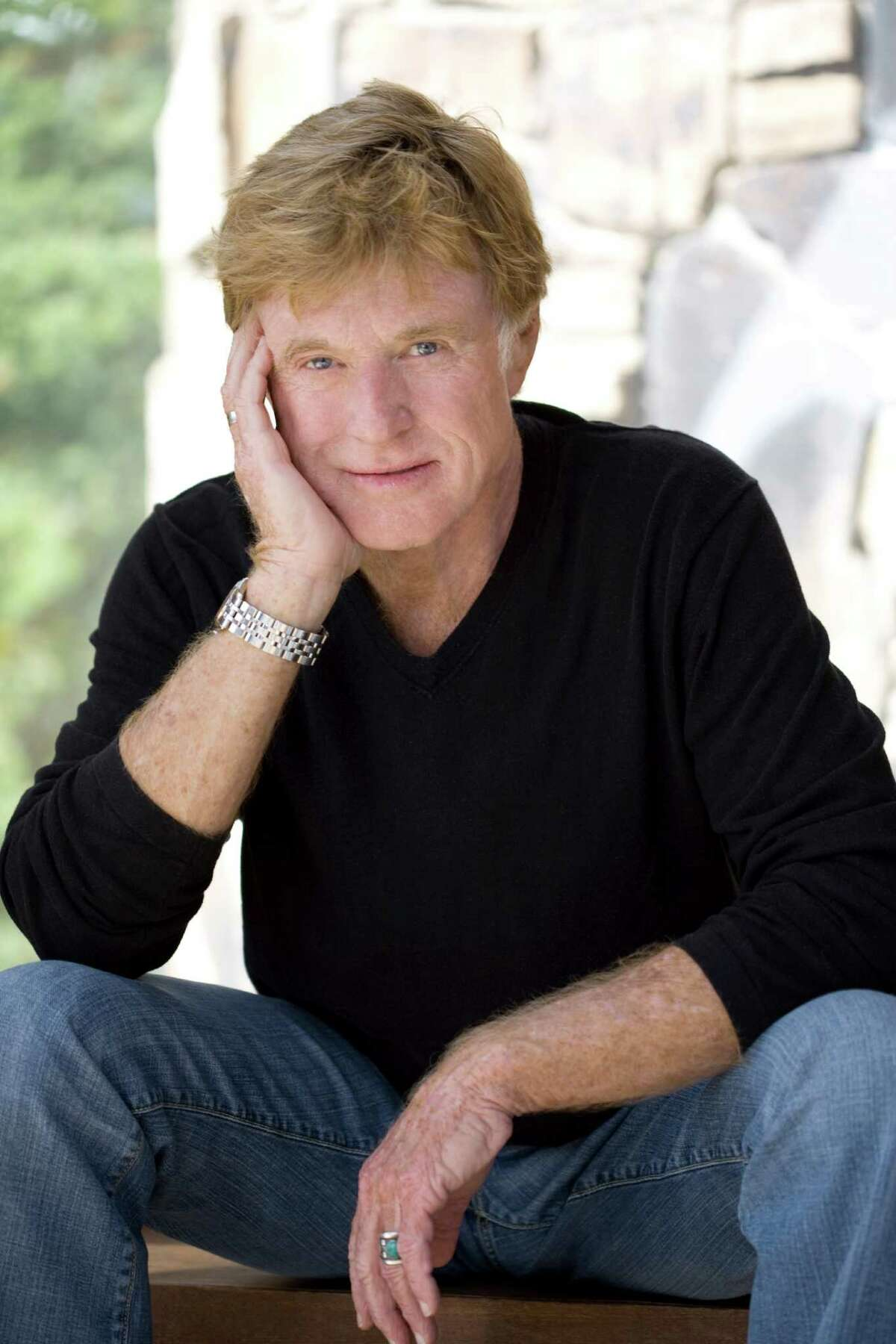 Robert Redford will appear Nov. 9 at the 2012 Cinema Arts Festival, where he'll receive the Levantine Cinema Arts Award and discuss his 50-year career in film.