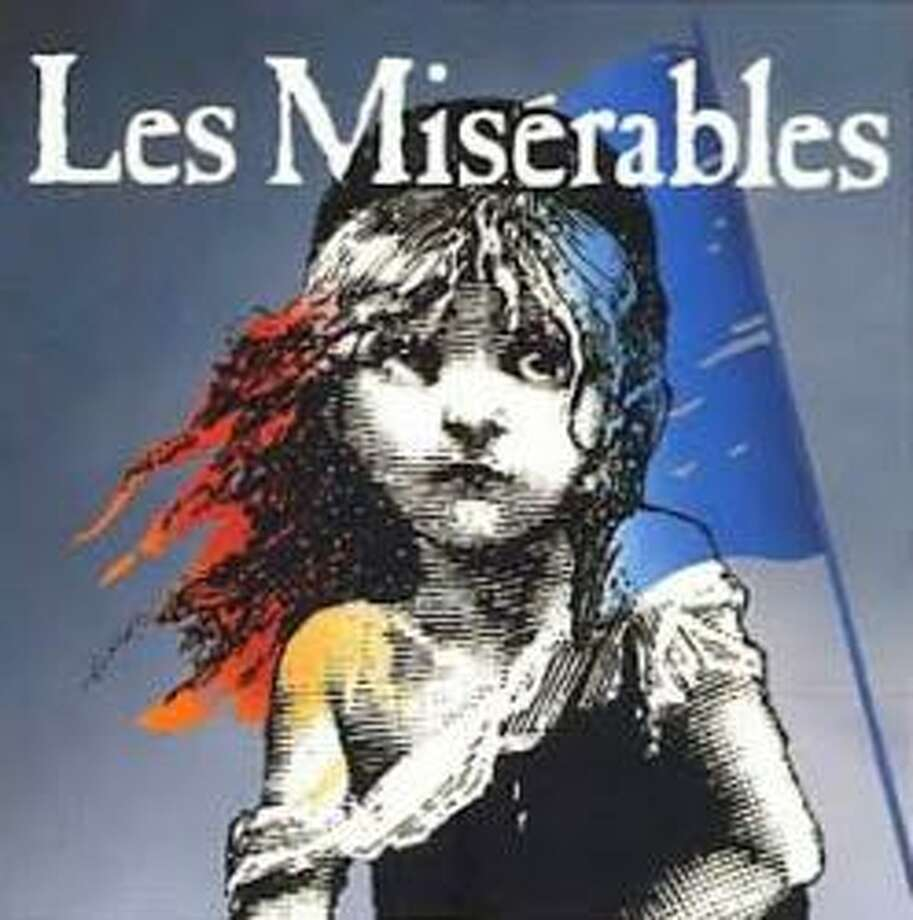 LES MISERABLESWhen: Friday and Saturday, 7:37 p.m.Where: Orange Community Playhouse, 708 West Division Street, OrangeWhat: Victor Hugo's French classicInfo: (409) 882-9137 Photo: PRWeb