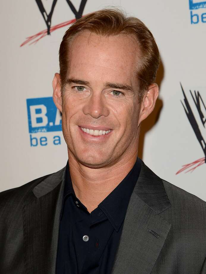 BEVERLY HILLS, CA - AUGUST 16: Sportscaster Joe Buck attends the WWE SummerSlam VIP Kick-Off Party at Beverly Hills Hotel on August 16, 2012 in Beverly Hills, California. (Photo by Jason Merritt/Getty Images For WWE)  BEVERLY HILLS, CA - AUGUST 16:  Sportscaster Joe Buck attends the WWE SummerSlam VIP Kick-Off Party at Beverly Hills Hotel on August 16, 2012 in Beverly Hills, California.  (Photo by Jason Merritt/Getty Images For WWE) Photo: Jason Merritt, Getty Images For WWE