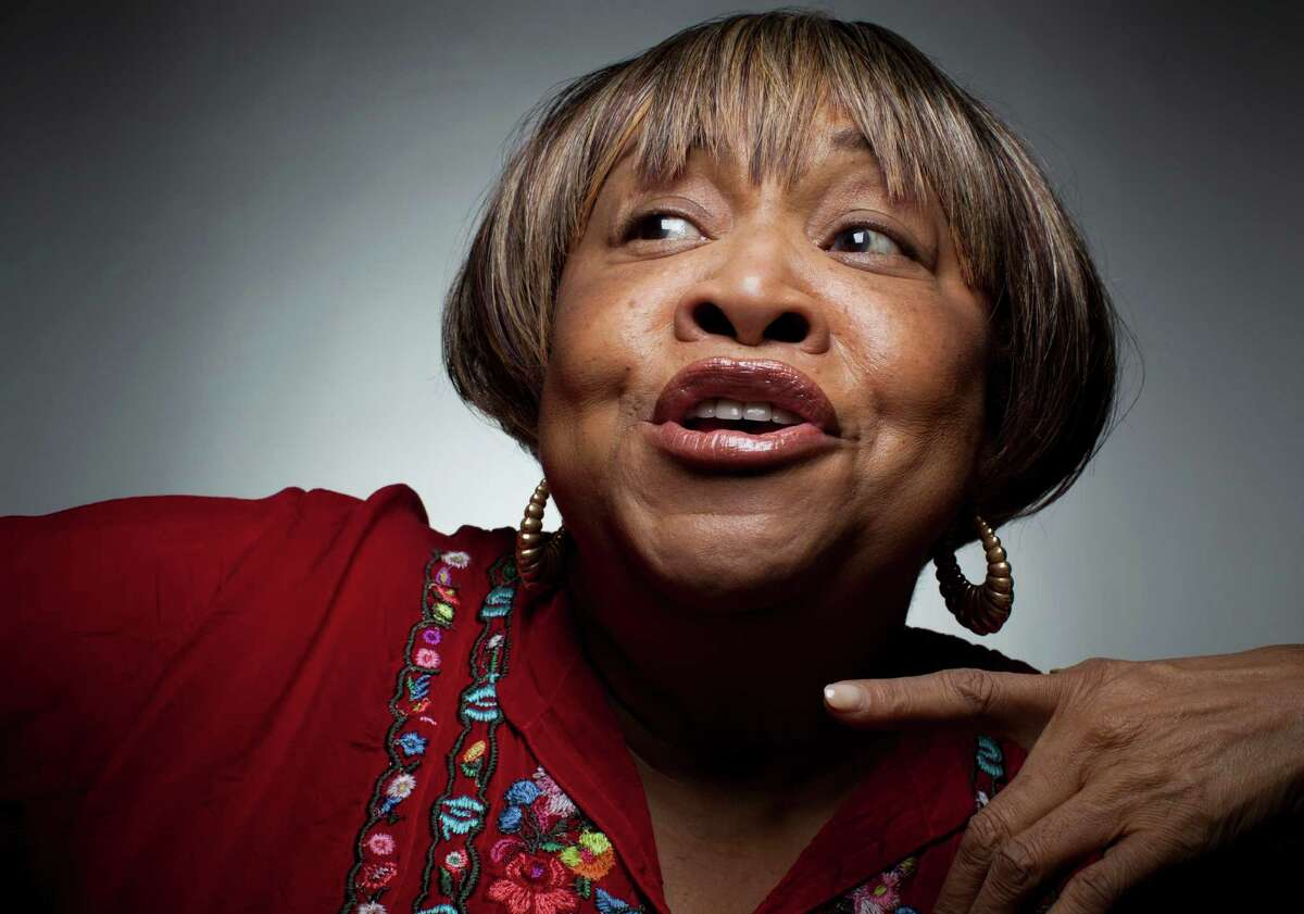 Gospel/soul legend Mavis Staples will perform at the Emelin Theatre's 40th Anniversary Gala Thursday, Oct. 18, at the Beach Point Club in Mamaroneck, N.Y.