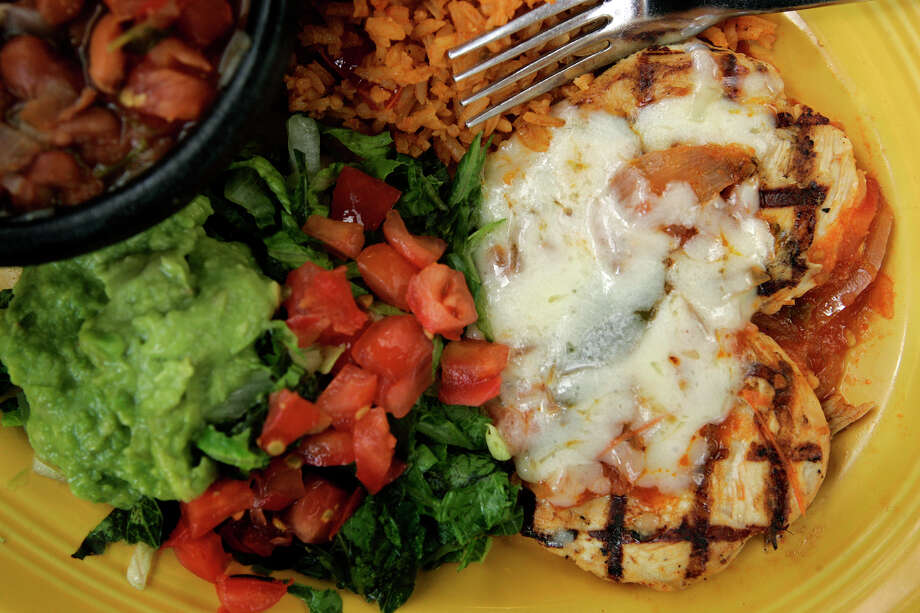 Nicha's Comida Mexicana, 3119 Roosevelt Ave., 210-922-3330, and 5059 NW Loop 410, 210-680-4420, features a full breakfast menu with most of its traditional breakfast plates served with refried beans, potatoes and two flour tortillas. It also has omelettes. There is an additional $1 charge to its breakfast plates and 25-cent charge to breakfast tacos ordered after 2 p.m. Pancakes are available until 5 p.m. It offers to-go orders as well. It is open 7 a.m.-10 p.m. Monday-Thursday and 7 a.m.-11 p.m. Friday-Saturday. Photo: KEVIN GEIL, SAN ANTONIO EXPRESS-NEWS / SAN ANTONIO EXPRESS-NEWS