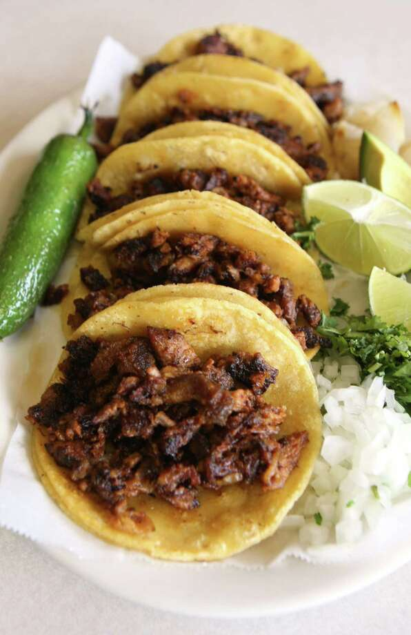 Taqueria Datapoint:4063 Medical Dr. (210) 615-3644, and 1702 W Gramercy Pl (210) 733-1323 Photo: HELEN L. MONTOYA, SAN ANTONIO EXPRESS-NEWS / SAN ANTONIO EXPRESS-NEWS