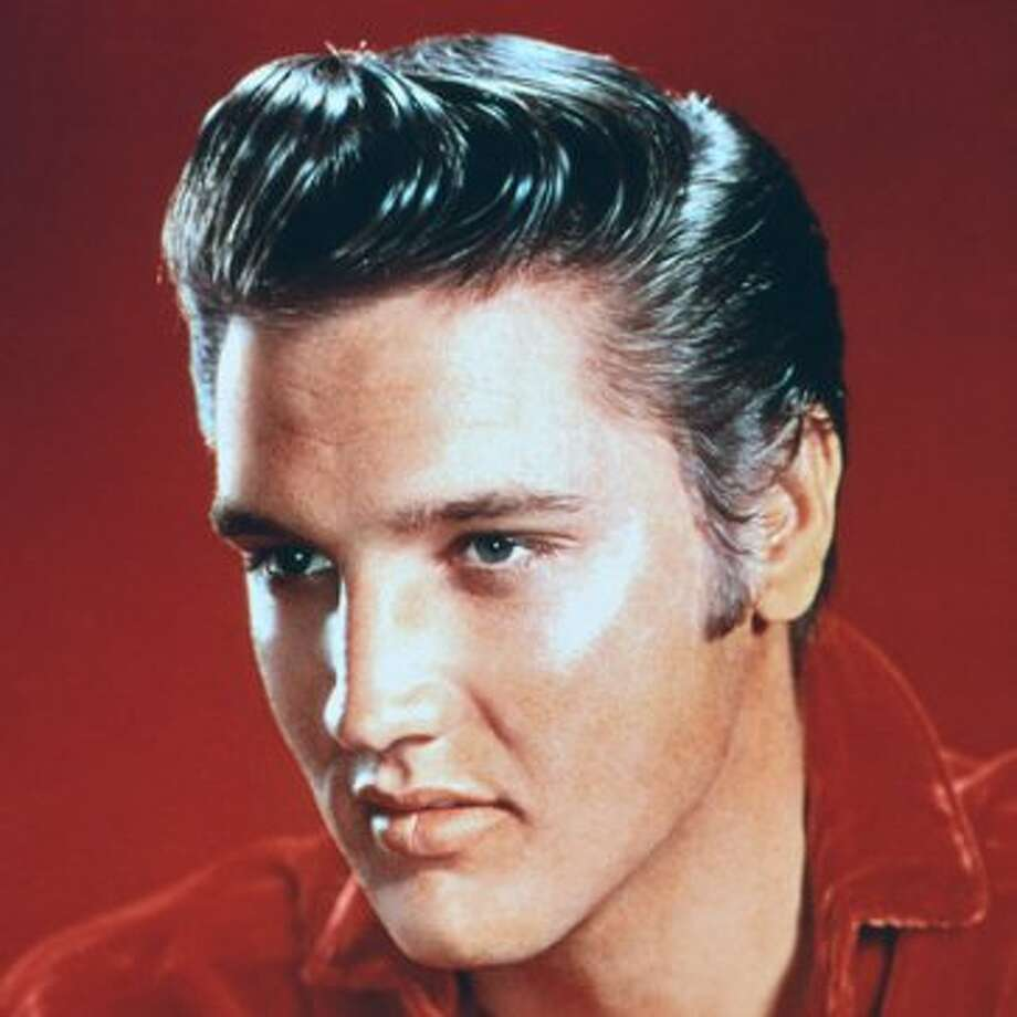 Elvis$55 millionDied: August 16, 1977