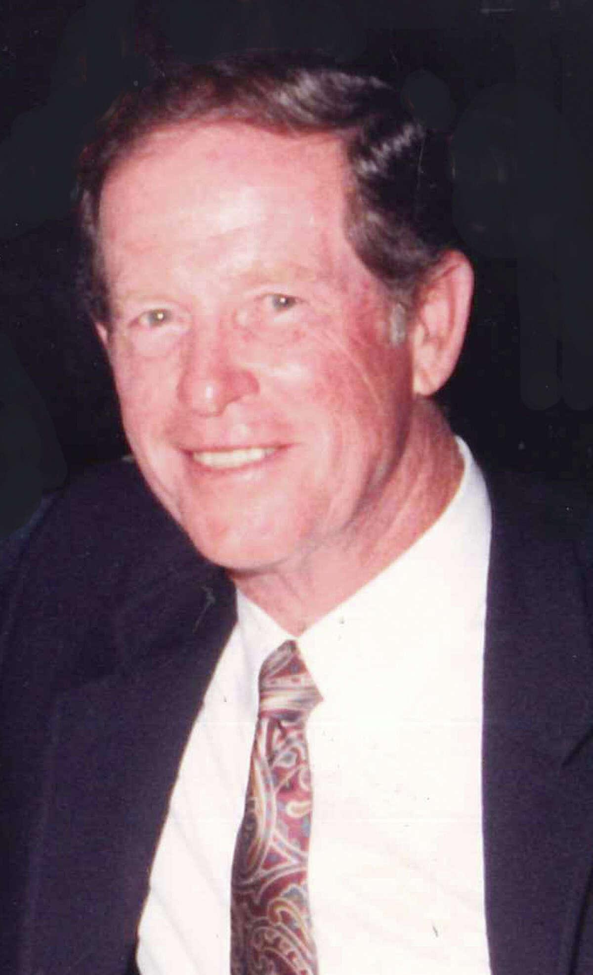 Ralph E. Stone