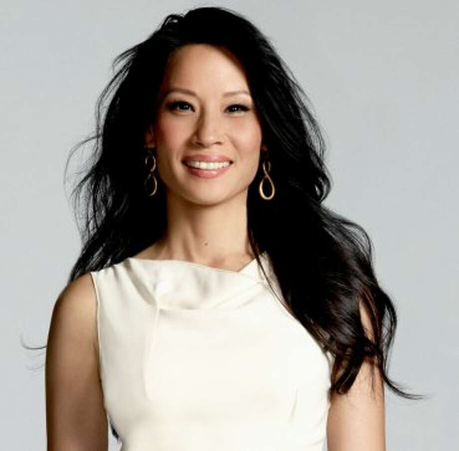 Lucy Liu  of the CBS series ELEMENTARY  Photo: Nino MuÃ?±oz/CBSÃ?©2012 CBS Broadcasting Inc. All Rights Reserved. (Ã?©2012 CBS BROADCASTING INC. ALL RIGHTS RESERVED.)