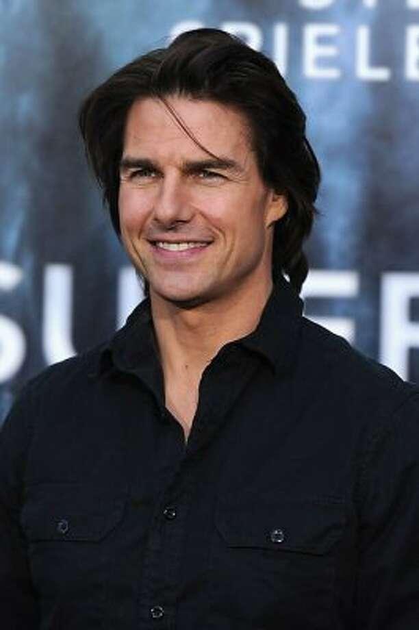 1997: Tom Cruise