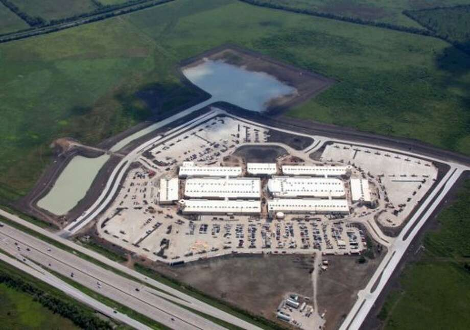 Tanger Outlets at located at Interstate 45 at Exit 17 at Holland Road in Texas City.  (PRNewsFoto / Tanger Factory Outlet Centers)