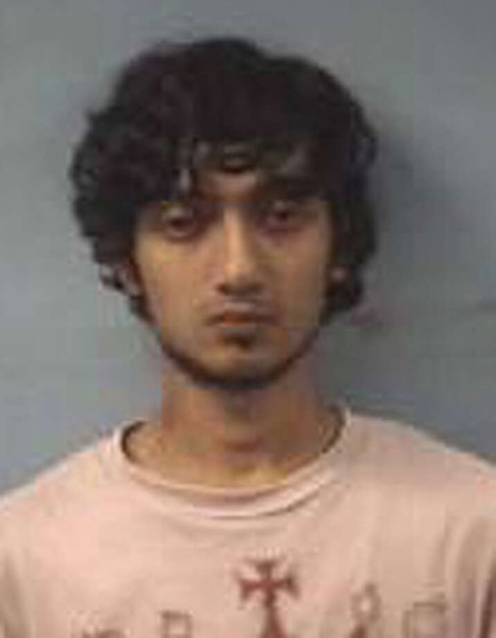 Moneeb Mohamed Tayyeb, 21, of Friendswood, was charged with posession of marijuana. Photo: (Friendswood PD)