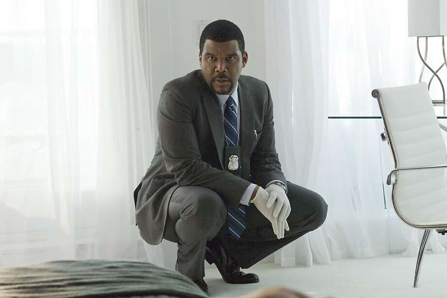 "This film image released by Summit Entertainment shows Tyler Perry in the title role during a scene from ""Alex Cross.""  (AP Photo/Summit Entertainment) Photo: Sidney Baldwin, Associated Press"