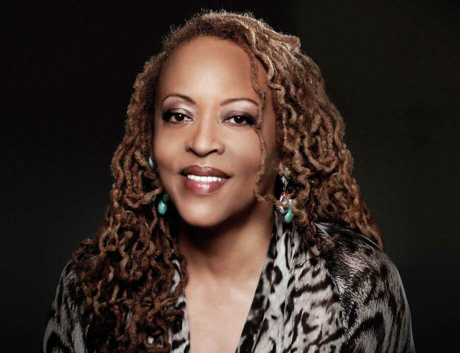 music: Jazz singer Cassandra Wilson performs for Da Camera's Jazz Series on Oct. 20. Photo: Courtesy Of Cassandra Wilson