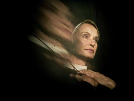 "Best performance by an actress in a mini-series or a motion picture made for television:Jessica Lange, ""American Horror Story"""