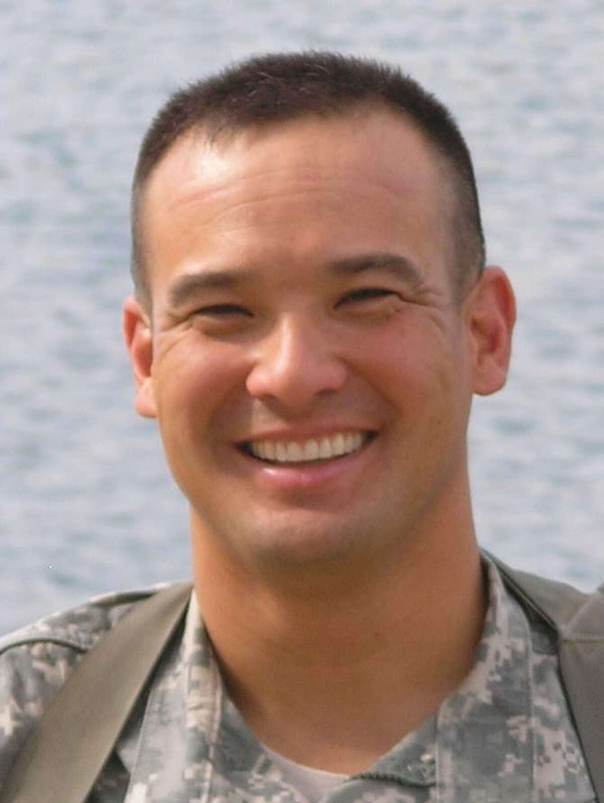 Chief Warrant Officer William Keith is the safety officer for U.S. Army North at Fort Sam Houston.